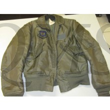 Vietnam War USAF MA-1 FLIGHT JACKET US Air Force