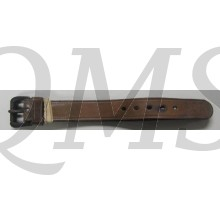 US WWI LEATHER STRAP