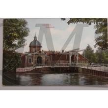Leiden Morschpoort
