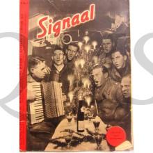 Signaal H no 1 1e januari 1941