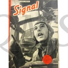 Signal F no 4 1e march 1941