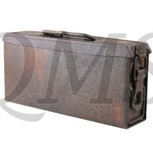 Original German MG 34/42 Ammunition Can
