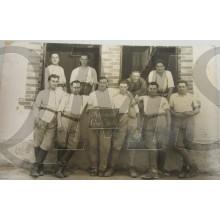 France Reservistes de Camp de Mailty
