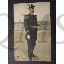 Luitenant ter Zee der 2e klasse grote tenue