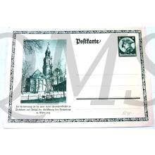 Postkarte Eroffnung Reichstag 21 Marz 1933