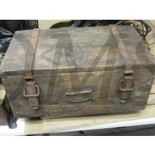 Kiste zunder und zubehör Feldhaubitze WW1