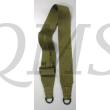 Strap carrying mussetbag M36 (Draagriem voor rugtas M36)