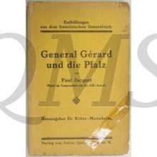 General Gérard und die Pfalz