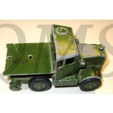 No 661 Recovery Tractor DT