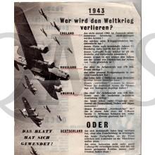G 40 flyer Was der Deutsche wissen muss