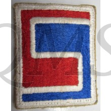 69th US Infantry Division