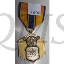 US Air Force Commendation Medal