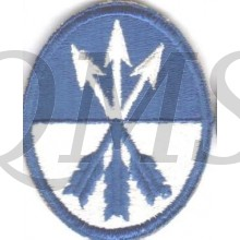 Sleevepatch 23th Corps