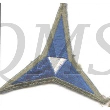 Sleeve patch 3rd Corps