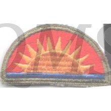 Sleevepatch 41th Infantyry Division
