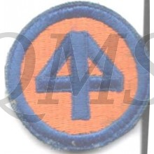 Sleeve patch 44th Infantry Division