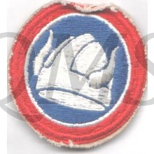 Sleevepatch 47th Infantry Division