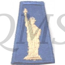 Sleeve patch 77th Infantry Division