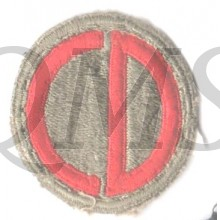 Sleeve patch 85th Infantry Division