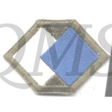 Sleeve patch 96th Infantry Division