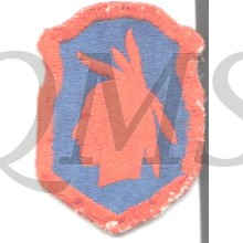 Sleeve patch 98th Infantry Division