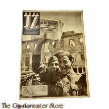 Neue Illustrierte Zeitung 18e jrg no 27, 7 juli 1942