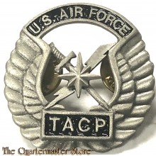 Badge Tactical Air Control Party (T.A.C.P)