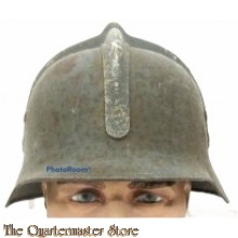 Bulgaria - Helmet M1935 Civil Defence (Helm M1935 Burgerbescherming Hongarije)