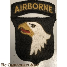 Sleeve badge 101 ABN Division