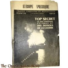 Magazine Europe L'Amerique 3 okt 1946 no 68