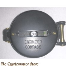 US WWII model Army Lensatic Compass (JAPAN) re-enactment