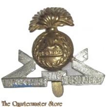 Cap badge Lancashire Fusiliers