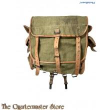 """France -  """"Sac de dos""""  M1935 (France backpack M1935"""