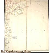 Topografische Landkaart Hoorn no 12