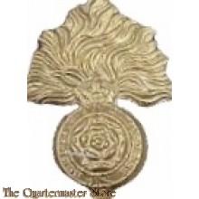 Cap badge Royal Fusiliers (City of London Regiment)