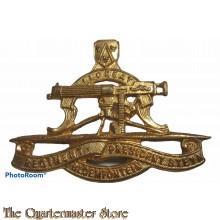 South Africa cap badge Regiment President Steyn Bloemfontein