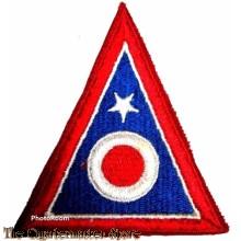 Mouwembleem US National Guard State H.Q. OHIO (Sleeve badge US National Guard State H.Q. OHIO)