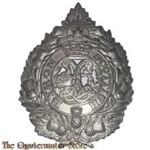 Cap badge Byron Schottish Regiment 41e Bataljon