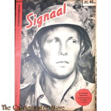 Zeitschrift Signaal H no 23/24, december 1941