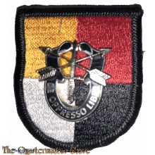 Beret flash 3 Special Forces Group (old)