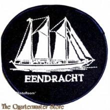 """Borst embleem / Blazer badge """"Eendracht"""""""