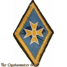 France - Insigne 1er division blindée