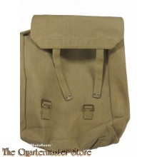 P37 ransel groot model (P37 Large pack)