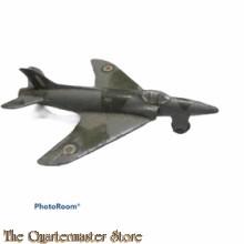 No 60 B Vautor Jet Fighter Airplane DT