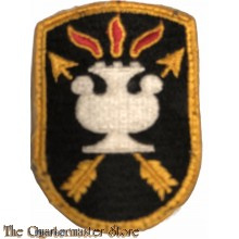 Formation patch John F. Kennedy Special Warfare Center and School