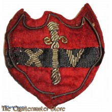 Formation patch 14th Army