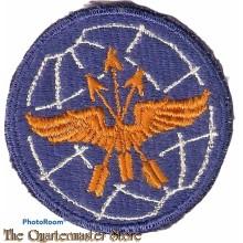 Mouwembleem Military Air Transport Service (Sleeve patch Military Air Transport Service)
