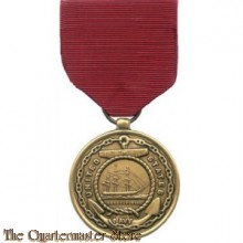 US Navy Good conduct medaille (US Navy Good conduct medal)