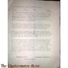 Aankondiging 1943  Oosthoek , Scholtens en zoon Academische Boekhandel Groningen