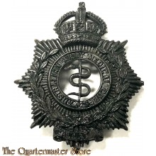 Cap badge Australian Army Medical Corps 1930-1942